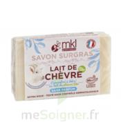 Mkl Savon Lait De Chèvre Bio Neutre 100g à VERNON