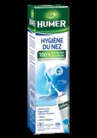 Humer Hygiène Du Nez - Spray Nasal 100% Eau De Mer Spray/150ml à VERNON
