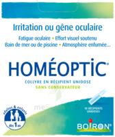Boiron Homéoptic Collyre unidose à VERNON