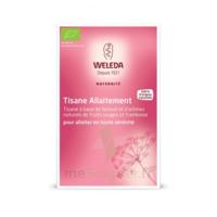 "Weleda Tisane Allaitement ""fruits Rouges"" 2x20g à VERNON"