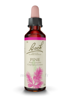 Fleurs De Bach® Original Pine - 20 Ml à VERNON