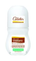 Rogé Cavaillès Déodorants Déo Soin Dermatologique Roll-on 50ml à VERNON