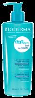 ABCDERM Lait de toilette Fl/500ml à VERNON