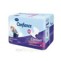 Confiance Confort Absorption 10 Taille Large à VERNON