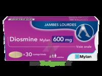 DIOSMINE MYLAN 600 mg, comprimé à VERNON