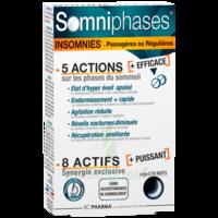 Somniphases Comprimés B/30 à VERNON