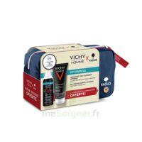 Vichy Homme Kit Essentiel Trousse 2020 à VERNON