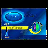 Optone Monodose Double Action Solution Oculaire Yeux Irrités B/10 à VERNON