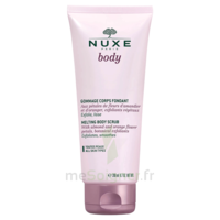 Gommage Corps Fondant Nuxe Body200ml à VERNON