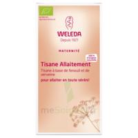Weleda Tisane Allaitement 2x20g à VERNON