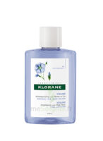 Klorane Shampoing Aux Fibres De Lin 25ml à VERNON