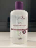 HygiPro Gel-Hydroalcoolique Fl/250ml à VERNON