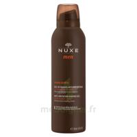Rasage de Rêve, gel de rasage anti-irritations Nuxe Men150ml à VERNON