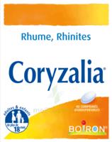 Boiron Coryzalia Comprimés orodispersibles à VERNON
