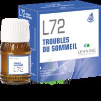 Lehning L72 Solution Buvable En Gouttes 1fl/30ml à VERNON