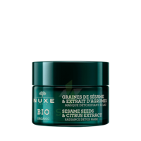 Nuxe Bio Masque Détoxifiant Eclat 50ml à VERNON