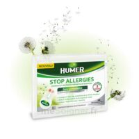 Humer Stop Allergies Photothérapie Dispositif Intranasal à VERNON